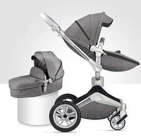 Детская коляска Hot Mom 2in1 цвета в ассортименте