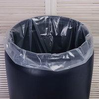 Мешок, вкладыш в бочку, 200 литров, 90 x 150 см, 100 мкм (комплект из 5 шт.)