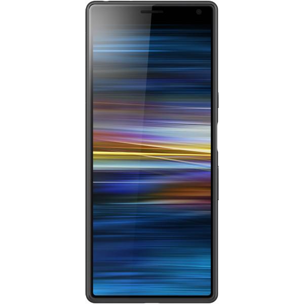 Смартфон Sony Xperia 10 Black