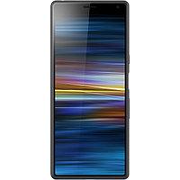 Смартфон Sony Xperia 10 Black, фото 1