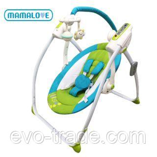 Электрокачеля MamaLove GS80