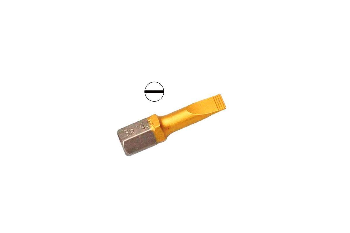 Бита Hammer Flex 203-138 PB SL-0,6