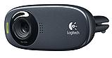 Logitech 960-001065 веб-камера C310 HD, фото 2