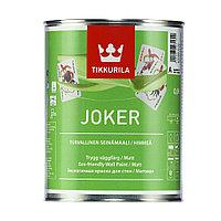 Акриловая краска Joker 0.9 л.