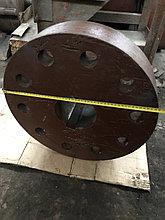 Полумуфта  диаметр 500мм