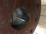 Полумуфта  диаметр 500мм, фото 2