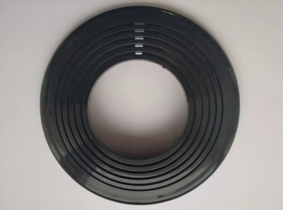 Платформа черная под светильник 60-110