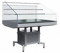 Витрина холодильная для промоакций Carboma PF11-13 VM 1,25-2 9006