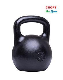 Гиря чугунная 24 кг