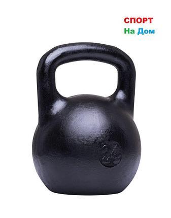 Гиря фитнес 24 кг, фото 2