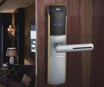Комплексный СКУД для отеля или гостиницы