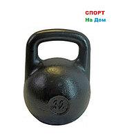 Гиря фитнес 32 кг