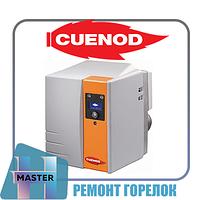 Ремонт горелок Cuenod