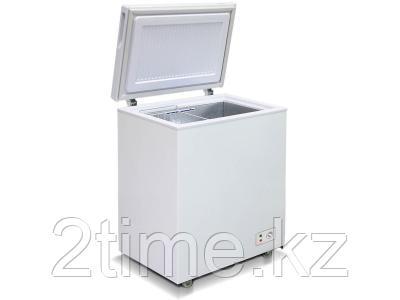 Ларь морозильный Бирюса 155KX