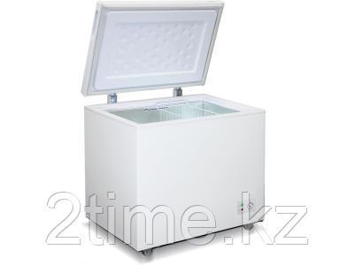 Ларь морозильный Бирюса 260KX