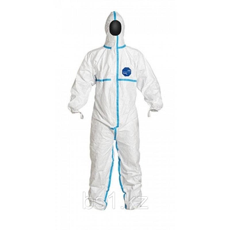 Защитные одноразовые костюмы