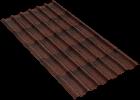 Черепица Ондулин листовая, фото 2