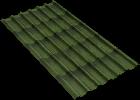 Черепица Ондулин листовая, фото 3