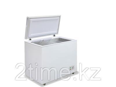 Ларь морозильный Бирюса 305KX