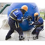 Противогаз шланговый ПШ-20ЭРВ (электро), фото 4
