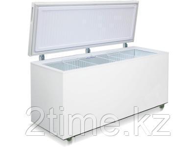 Ларь морозильный Бирюса 560VK