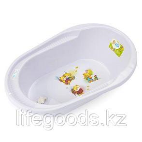 """Ванночка детская """"COOL""""  с дизайном """"Bears"""",42 л LA4107, фото 2"""