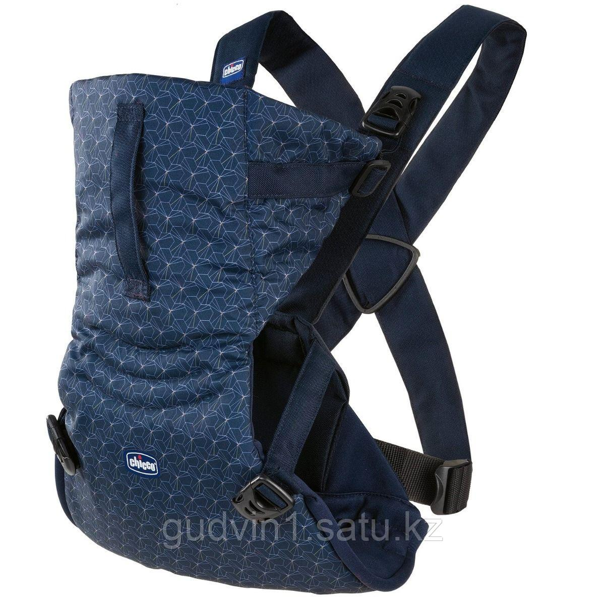 Chicco: Кенгуру Easy Fit Oxford 1160005