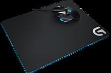 Logitech 943-000094 Коврик для мыши Logitech G240 (тканевый)