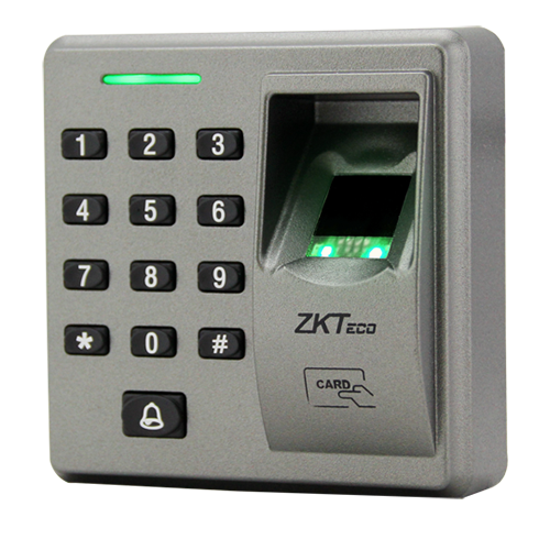 Считыватель FR1300 с интерфейсом RS485