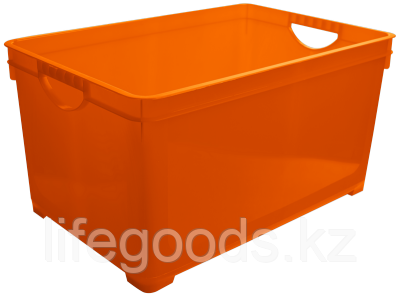 Ящик для хранения универсальный 19 л, фото 2