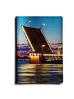 Обложка для паспорта, PAS1 «Мосты»