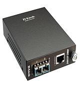 D-Link DMC-810SC/B9A Медиаконвертер одномод 10 км