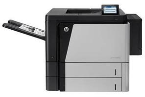 Принтер HP Europe LaserJet Enterprise M806dn (CZ244A#B19)