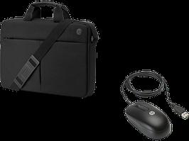 Сумка для ноутбука HP 15.6 Prelude Top Load with Mouse Bundle