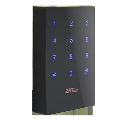 Считыватель KR702 с сенсорными клавишами