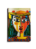 Обложка для паспорта, PAS1 «Picasso »