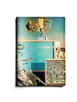 Обложка для паспорта, PAS1 «Salvador Dali Enlightened Pleasure»