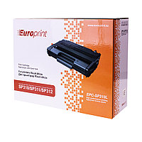 Картридж Europrint EPC-SP310L Black (3500 страниц)