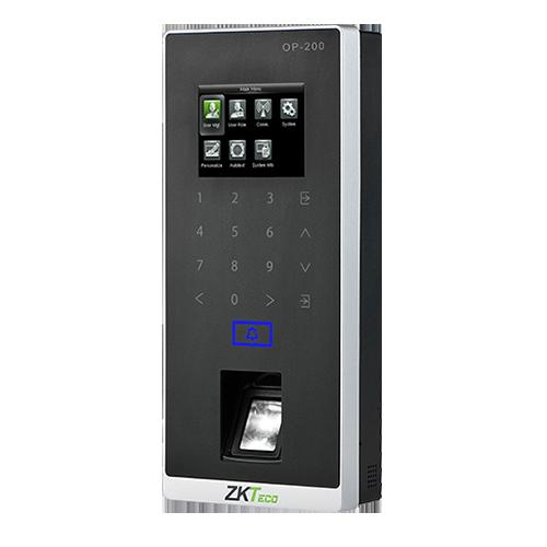 Биометрический считыватель OP-200