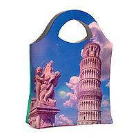 Сумка тоут BAG4 «Пизанская башня»