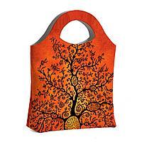Сумка тоут BAG4 «Дерево лабиринт»