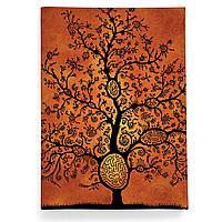 Обложка для паспорта, PAS2 «Дерево лабиринт»
