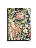 Обложка для паспорта, PAS1 «William Morris 4»