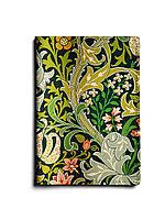 Обложка для паспорта, PAS1 «William Morris 11»
