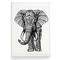 Обложка для паспорта, PAS2 «Elephant»