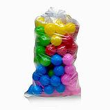 Комплект шаров для сухого бассейна (100 штук), фото 2