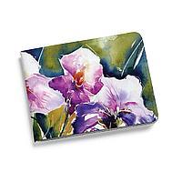 Кошелек мини, PRS2 «Irisy akvarel»