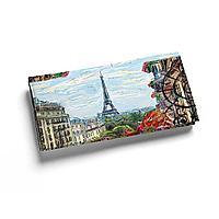 Кошелек, PRS1 «Eiffel tower»