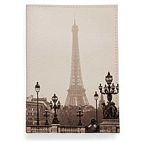 Обложка для паспорта, PAS2 «Pont Alexandre III»