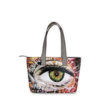 Сумка тоут, BAG2 «Eye»